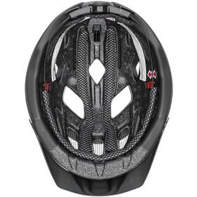UVEX Active CC Helm spaceblue matt
